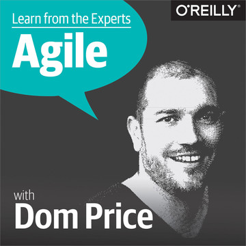 Learn from the Experts about Agile: Dom Price