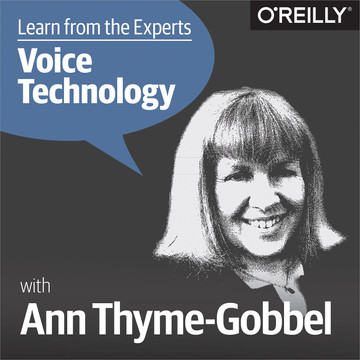 5 Questions on Voice Technology with Ann Thyme-Gobbel