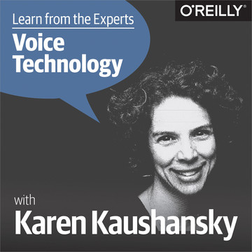 Learn from the Experts about Voice Technology: Karen Kaushansky