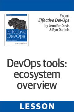 DevOps tools: ecosystem overview