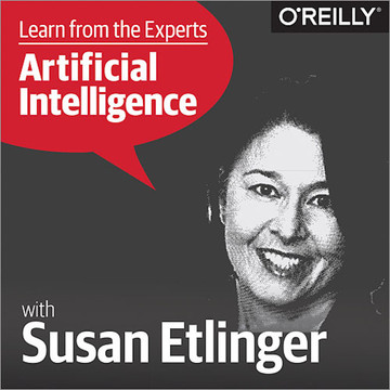 Learn from the Experts about Artificial Intelligence: Susan Etlinger