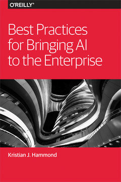 Best Practices for Bringing AI to the Enterprise