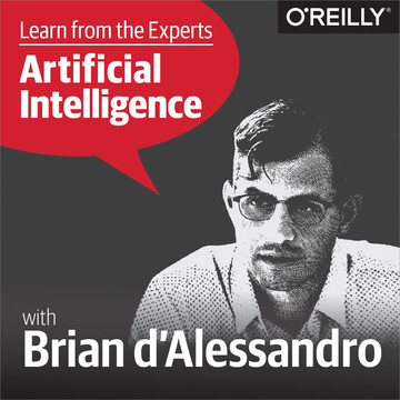 Learn from the Experts about AI: Brian d'Alessandro