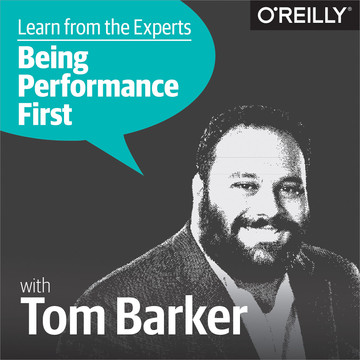 Learn from the Experts about Being Performance-First: Tom Barker