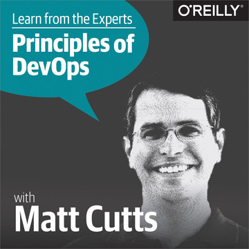 5 Questions on the Principles of DevOps with Matt Cutts