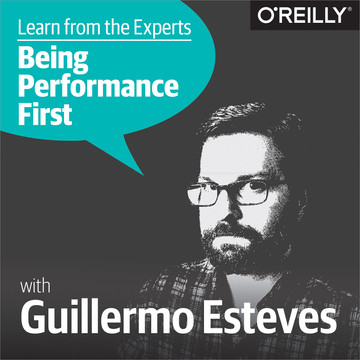 Learn from the Experts about Being Performance-First: Guillermo Esteves