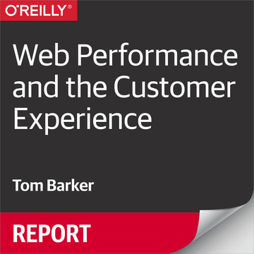 Web Performance and the Customer Experience