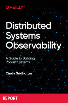 Distributed Systems Observability