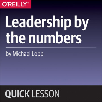 Leadership by the numbers