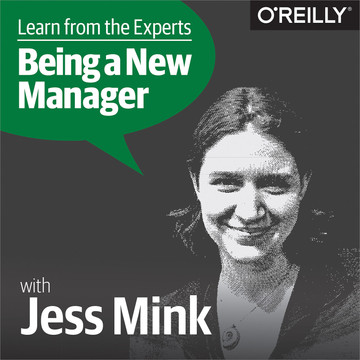5 Questions on Being a New Manager with Jess Mink
