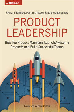 Product Leadership (Audio Book)