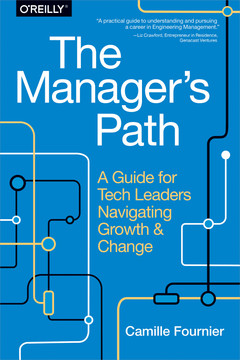 The Manager's Path (Audio Book)