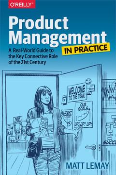 Product Management in Practice (Audio Book)