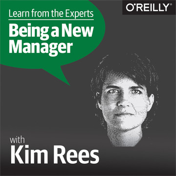Learn from the Experts about Being a New Manager: Kim Rees