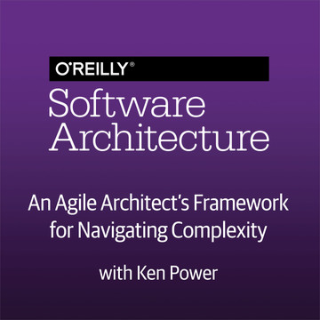 An Agile architect's framework for navigating complexity