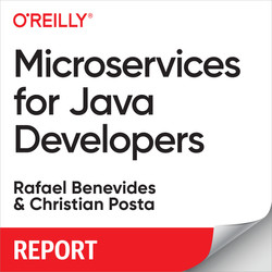 Microservices for Java Developers, 2nd Edition