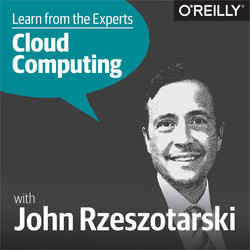 Learn from the Experts about Cloud Computing: John Rzeszotarski