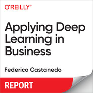 Applying Deep Learning in Business