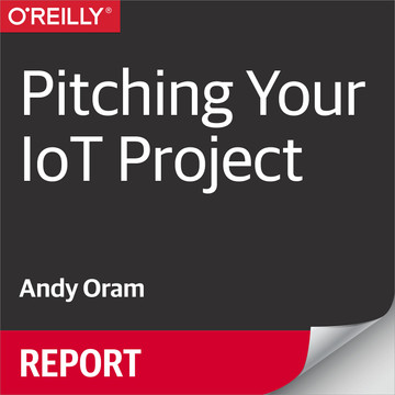 Pitching Your IoT Project