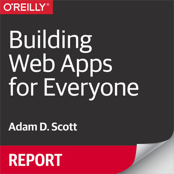 Building Web Apps for Everyone