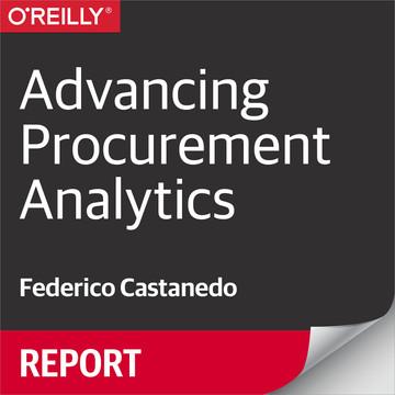 Advancing Procurement Analytics