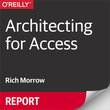 Architecting for Access
