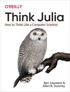 Think Julia