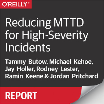 Reducing MTTD for High-Severity Incidents