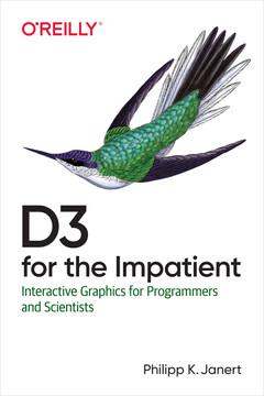 D3 for the Impatient