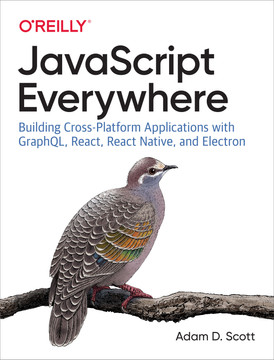 4  Our First GraphQL API - JavaScript Everywhere [Book]