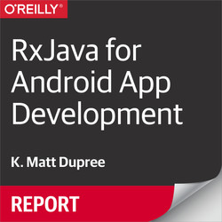 RxJava for Android App Development