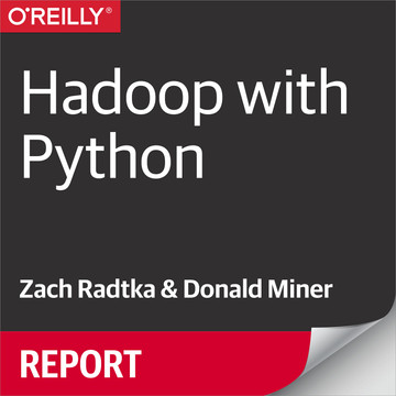 4  Spark with Python - Hadoop with Python [Book]