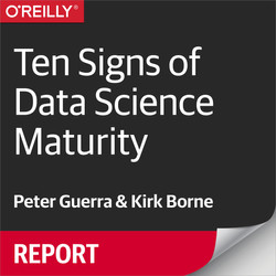Ten Signs of Data Science Maturity
