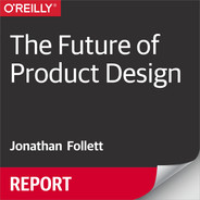 Cover of The Future of Product Design