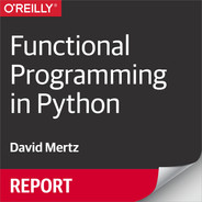 Cover of Functional Programming in Python