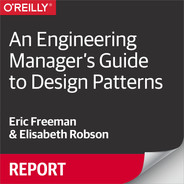 Cover of An Engineering Manager's Guide to Design Patterns