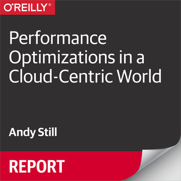 Performance Optimizations in a Cloud-Centric World