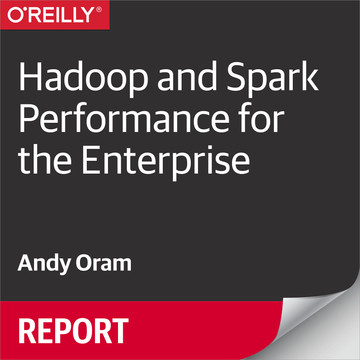 Hadoop and Spark Performance for the Enterprise