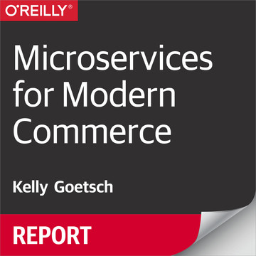 Microservices for Modern Commerce