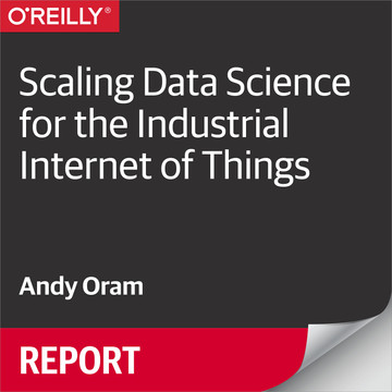 Scaling Data Science for the Industrial Internet of Things