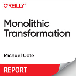 Monolithic Transformation