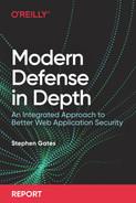 Modern Defense in Depth