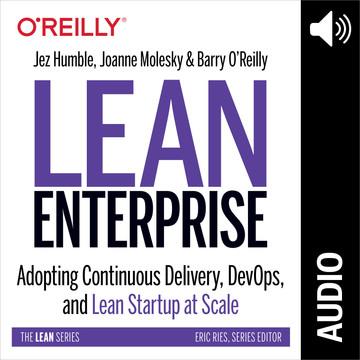 Lean Enterprise (Audio Book)