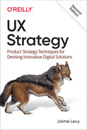 UX Strategy, 2nd Edition