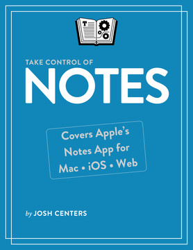 Take Control of Notes