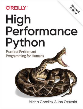 High Performance Python, 2nd Edition