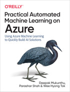 Practical Automated Machine Learning on Azure