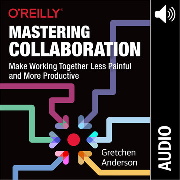 Mastering Collaboration (Audio Book)