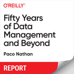 Fifty Years of Data Management and Beyond