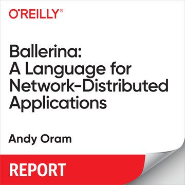 Ballerina: A Language for Network-Distributed Applications
